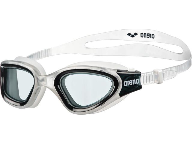 arena Envision Lunettes de protection, clear-clear-black